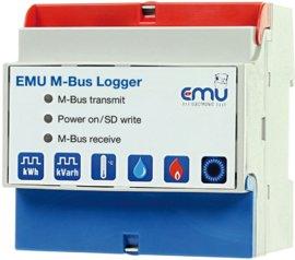 M-Bus Datalogger