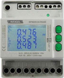 WPM 209 RGW 30 LAN