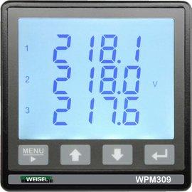 WPM 309 RGW 30 LAN