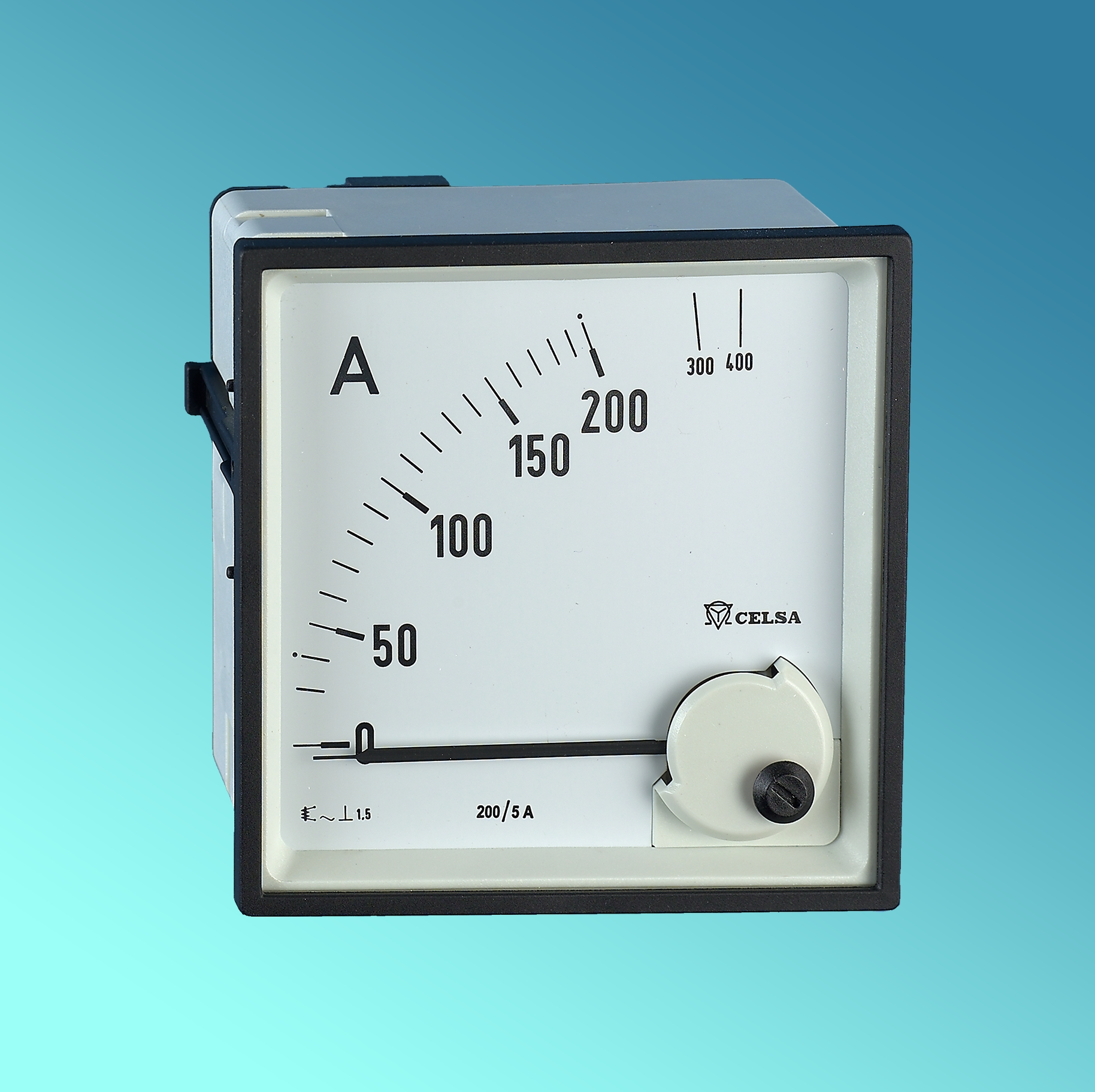 Ac Panel Meters : Eq n analog panel meter ° ac takowa oy