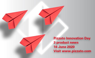 The Pizzato Innovation Day 16.6.20