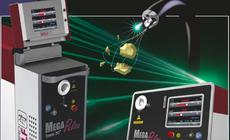 Holmium Laseri - MegaPulse Desktop30⁺ ja Tower30⁺