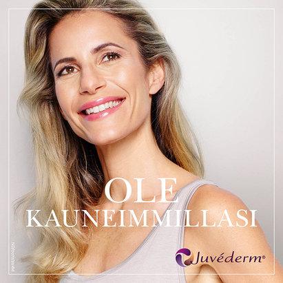 Save the date! UpViser Akatemian Esteettiset hoitajapäivät Helsingissä 26.10.2018